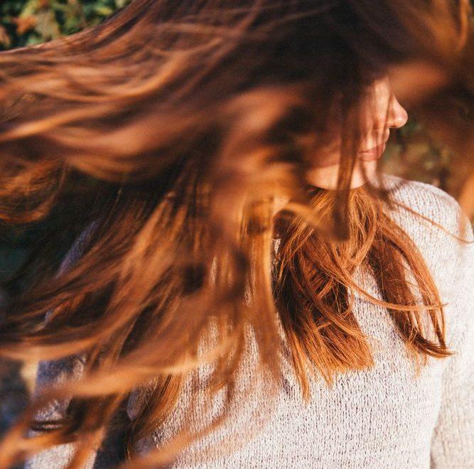 Når håret skal være flot, skal det være med Kerastase